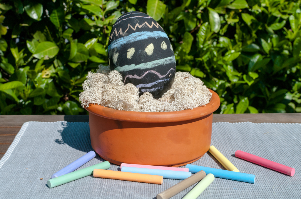 Ostern, Eiertafeln, Do it yourself, DIY, Basteln, Werken, Bunt, Malen