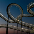Tiger and Turtle - Duisburg