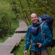 Wildnis-Trail dritte Etappe Nationalpark Eifel