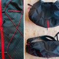PACKsack Ultraleicht Daypack von Laufbursche