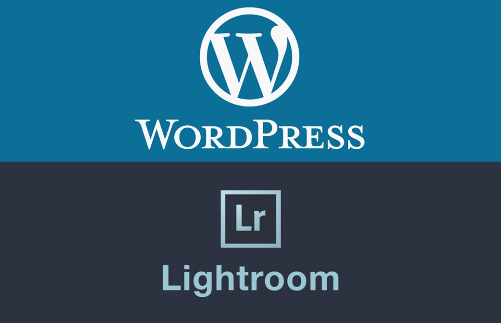 Wordpress Lightroom Plugin-Foto Export