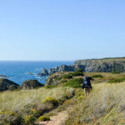 Rota Vicentina, Portugal, Fishermens Trail