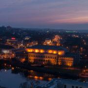 Foto Adventskalender - Stadthalle Mülheim an der Ruhr