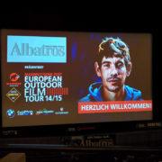 EOFT Tour 14/15, European Outdoor Film Tour, Outdoor, Essen, Lichtburg