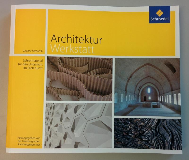 Architektur_Werkstatt_Cover