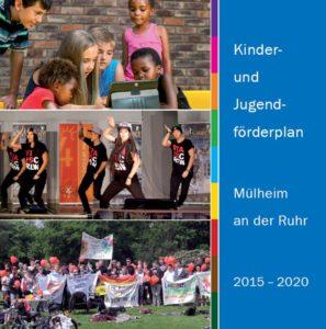 Kinder und Jugendförderplan 2015-2020