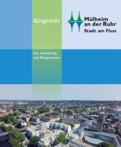 Bürgerinfo - Rat, Verwaltung und Bürgerservice