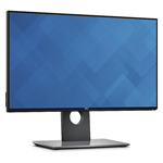 Dell Ultrasharp U2717D, 27 Zoll Monitor