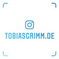 Diesen Code scannen um mir bei Instagram zu folgen